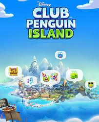 Club Penguin Island 2019